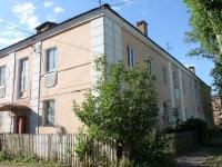 Коломна, проезд Панфиловцев, дом 4. многоквартирный дом