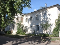 Коломна, проезд Панфиловцев, дом 5. многоквартирный дом