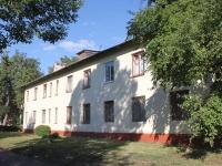 Коломна, проезд Панфиловцев, дом 7. многоквартирный дом
