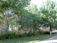 Коломна, проезд Панфиловцев, дом 8. многоквартирный дом
