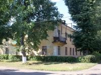Коломна, проезд Панфиловцев, дом 10. многоквартирный дом