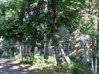 Коломна, проезд Панфиловцев, дом 11. многоквартирный дом