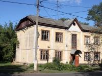 Коломна, проезд Панфиловцев, дом 15. многоквартирный дом