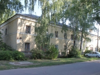 Kolomna, Panfilovtsev Ln, house 17. Apartment house