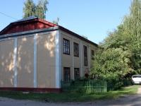 Коломна, проезд Панфиловцев, дом 18. многоквартирный дом