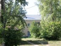 Kolomna, Panfilovtsev Ln, house 20. Apartment house