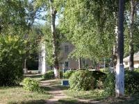 Коломна, проезд Панфиловцев, дом 22. многоквартирный дом