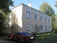 科洛姆纳市, Chernyakhovsky st, 房屋 13. 公寓楼