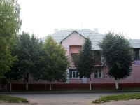 Kolomna, Lenin st, house 32. Apartment house