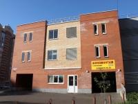 Kolomna, Oksky avenue, house 3В. garage (parking)