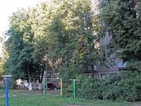 Kolomna, Oksky avenue, house 3. Apartment house