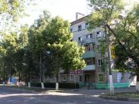 Коломна, Окский проспект, дом 7. многоквартирный дом