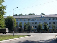 Kolomna, Oksky avenue, house 9. Apartment house