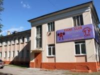 Kolomna, Oksky avenue, house 12
