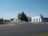 Коломна, улица Октябрьской Революции, дом 134. завод (фабрика) РТИ