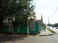 Коломна, улица Октябрьской Революции, дом 169. индивидуальный дом
