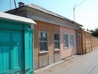 Kolomna, Oktyabrskoy Revolyutsii st, house 173. Private house
