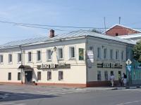 Kolomna, Oktyabrskoy Revolyutsii st, house 208. multi-purpose building