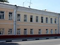 科洛姆纳市, Oktyabrskoy Revolyutsii st, 房屋 214. 公寓楼