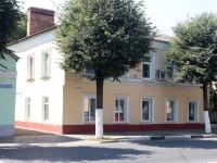 Kolomna, Oktyabrskoy Revolyutsii st, house 220. Apartment house