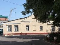 Kolomna, house 221Oktyabrskoy Revolyutsii st, house 221