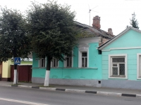 Kolomna, Oktyabrskoy Revolyutsii st, house 236. Private house