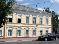 科洛姆纳市, Oktyabrskoy Revolyutsii st, 房屋 237. 公寓楼