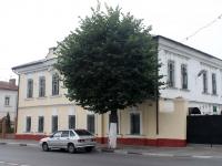 Коломна, правоохранительные органы Коломенский районный отдел судебных приставов, улица Октябрьской Революции, дом 238