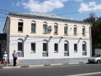 科洛姆纳市, 执法机关 Отдел уголовного розыска, Oktyabrskoy Revolyutsii st, 房屋 241