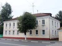 科洛姆纳市, Oktyabrskoy Revolyutsii st, 房屋 242. 公寓楼