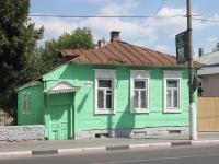 Kolomna, Oktyabrskoy Revolyutsii st, house 245. Private house