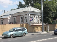 Коломна, улица Октябрьской Революции, дом 247