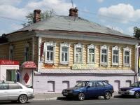 Kolomna, Oktyabrskoy Revolyutsii st, house 249. multi-purpose building