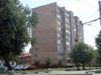Kolomna, Oktyabrskoy Revolyutsii st, house 275. Apartment house