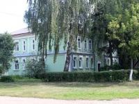 Kolomna, Oktyabrskoy Revolyutsii st, house 281. Apartment house