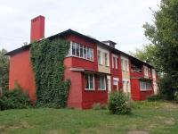 Коломна, улица Октябрьской Революции, дом 286. многоквартирный дом