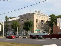 科洛姆纳市, Oktyabrskoy Revolyutsii st, 房屋 291. 公寓楼