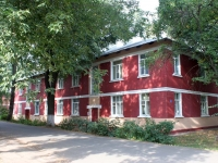 科洛姆纳市, Oktyabrskoy Revolyutsii st, 房屋 308. 公寓楼