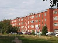 Коломна, улица Октябрьской Революции, дом 314. многоквартирный дом