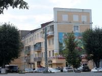 Kolomna, Oktyabrskoy Revolyutsii st, house 316. Apartment house
