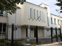 Kolomna, gymnasium №9, Oktyabrskoy Revolyutsii st, house 322