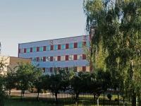 Kolomna, Oktyabrskoy Revolyutsii st, house 347