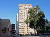 Kolomna, Oktyabrskoy Revolyutsii st, house 372. Apartment house