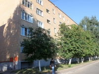 Коломна, улица Октябрьской Революции, дом 374. многоквартирный дом