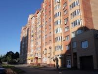 Kolomna, Oktyabrskoy Revolyutsii st, house 376. Apartment house