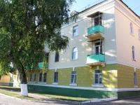 Коломна, улица Октябрьской Революции, дом 394. многоквартирный дом