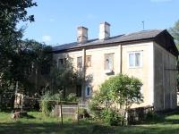 科洛姆纳市, Suvorov st, 房屋 16. 公寓楼