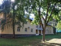 Kolomna, Furmanov st, house 14. Apartment house
