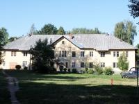 Коломна, улица Фурманова, дом 14. многоквартирный дом