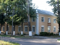 Kolomna, Shavyrin st, house 14. Apartment house